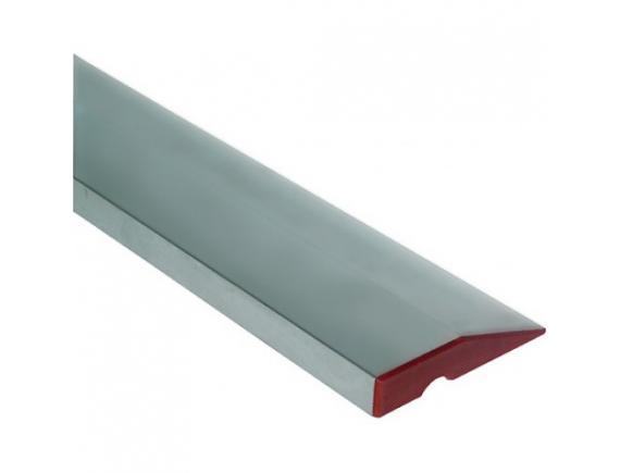 Правило алюминиевое  трапеция 1,5 м