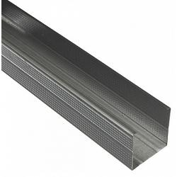 Профиль стоечный Германия  ПС 50/50  0.6 мм 3000мм