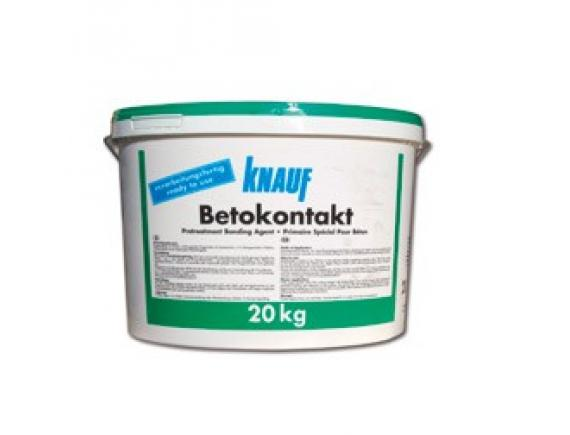 Грунтовка Knauf Betonokontakt /Кнауф Бетоконтакт 20 кг