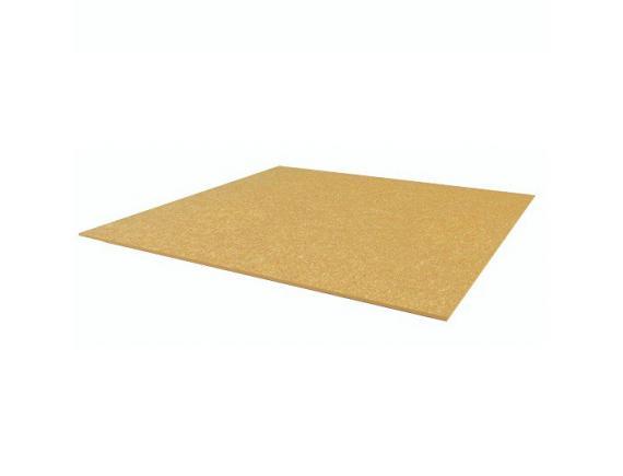 Плита древесноволокнистая Оргалит 2140х1220х3 мм