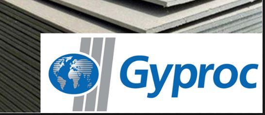 Gyproc – надёжный и качественный материал