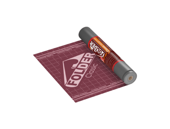 Гидроизоляционная мембрана  Фолдер Классик /Folder Classic