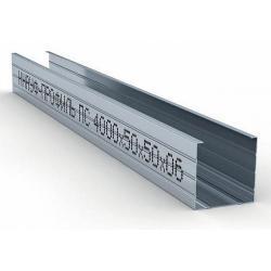 Профиль стоечный Knauf/Кнауф ПС-2 50х50х4000 мм
