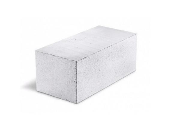 Пеноблок из ячеистого бетона 50х250х600 мм