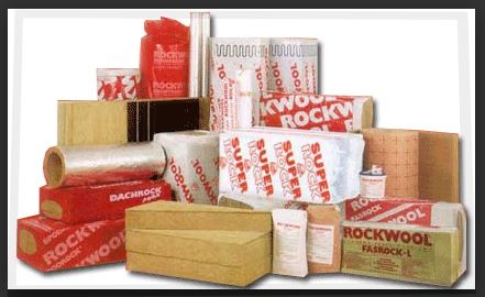 Основные преимущества выбора в пользу минеральной ваты Rockwool
