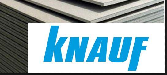 Knauf – немецкое качество и надёжность материалов